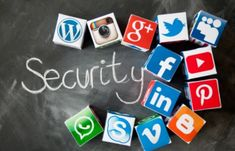 Learn how to strengthen your social media security to prevent the occurrence of data breaches and keep your personal information safe. Social Media Safety, Power Of Social Media, Social Media Tips, Social Networks, Digital Literacy, Entrepreneur Motivation, Disaster Preparedness, Competitor Analysis, App
