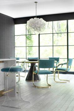 Huntington — Lee Kleinhelter Interior Design