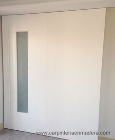 Puertas a medida realizadas por Alpis