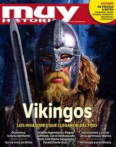 Muy #Historia 66. #Vikingos, los invasores que vinieron del frío.