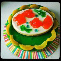 Asian Jello Cake 3 by jchau