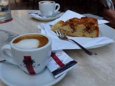 Café en Santa María del Camí - Isla de Mallorca