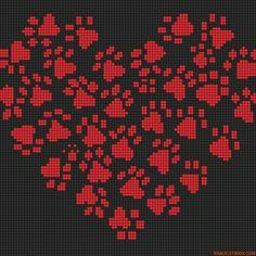 Alpha Pattern #10790 added by CWillard