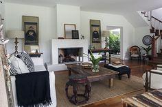 Diseño de interiores sofisticados – Casa en Laguna del Sol – Sandy Cairncross