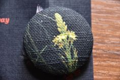 Wearable Art in the form of native flora from Bendigo, Victoria