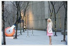 Pink In The Park @Camilla Glamgerous @shoshanna #pink #ootd #look #outfit #look #blogger #fashion #newyork #spring
