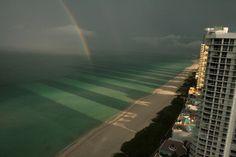 http://www.reddit.com/r/pics/comments/36nmgr/rainbow_between_the_shadows/