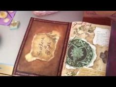 Witchcraft, Pagan & Wiccan: How To Make A Practical Magic Style Book Of Shadows