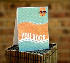 You+Rock - Scrapbook.com