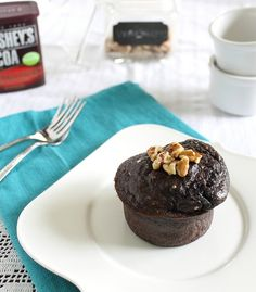 single serving chocolate cake, made with coconut flour. leave out the protein powder to make it SCD.