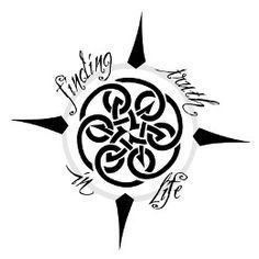 compass tribal tattoo - Google zoeken