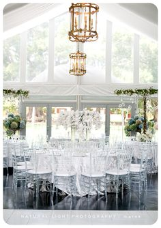 Love the chairs Chairs, Chandelier, Glamour, Ceiling Lights, Lighting, Home Decor, Style, Swag, Candelabra