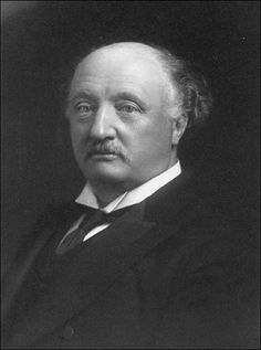 John Stainer (1840 – 1901) was an English composer and organist whose music, though not generally much performed today (with the exception of The Crucifixion, still heard at Passiontide in many Protestant churches of the former British Empire), was very popular during his lifetime. His work as choir trainer and organist set standards for Anglican church music which are still influential.