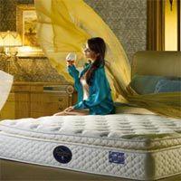 Rk Foam House Pvt Ltd Spring Air Mattresses Supplier