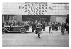 Warsaw Poland, Street View, Bright, Album, History, Ww2, Lost, Retro, Google