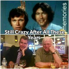 I love these dorks 80 Tv Shows, 1970s Tv Shows, Paramedic Humor, Kevin Tighe, Sean Leonard, Randolph Mantooth, Yesterday And Today, Me Tv, Classic Tv
