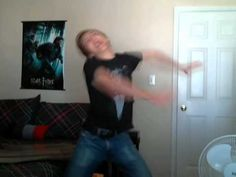 Dancing King...reason I know this song...reason imma start dancing like that...another reason why I love Jon Cozart