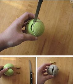 44 Really Cool Homemade DIY Dog Toys Your Dog Will Love - SpartaDog Blog