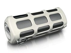 Philips Shoqbox SB7200 - Portable Audio