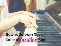 For many children, art comes naturally. From painting and drawing to making music; the arts are not only a source of fun but also a way to inspire collaboration, build confidence and foster problem-solving skills. If your little artist is ready to learn how to play music, act, paint or draw, follow these tips to ...