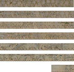 Legend of Kokawa-dera Temple Handscroll