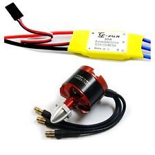 2212 920KV Brushless Motor for DJI Walkera Quadcopter30A speed controller ESC S - Looking for a 'Quadcopter'? Get your first quadcopter today. TOP Rated Quadcopters has Beginner, Racing, Aerial Photography, Auto Follow Quadcopters and FPV Goggles, plus video reviews and more. => http://topratedquadcopters.com <== #electronics #technology #quadcopters #drones #autofollowdrones #dronephotography #dronegear #racingdrones #beginnerdrones