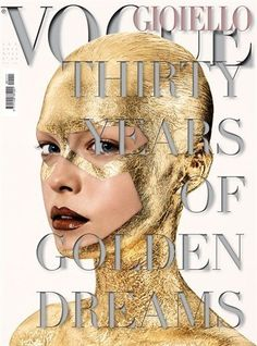 """""""Thirty Years of Golden Dreams"""""""
