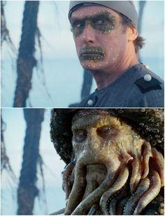 Imagens antes e depois dos efeitos especiais | Catraca Livre