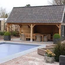 Houten schuifpoort google zoeken huis en tuin deco pinterest google en zoeken - Deco tuinhuis ...