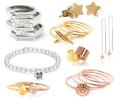 Win $150 To Spend On Gorgeous Jewellery At The Mint Republic - The Style Insider Beauty Trends, Bohemian Jewelry, The Dreamers, Mint, Jewels, Jewellery, Beautiful, Design, Style