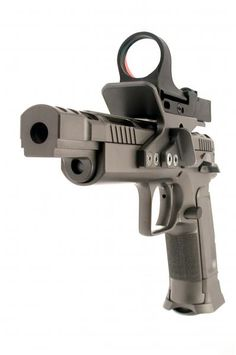 Sport & Competition > GOLD CUSTOM ERIC 2010Loading that magazine is a pain! Excellent loader available for your handgun Get your Magazine speedloader today! http://www.amazon.com/shops/raeind