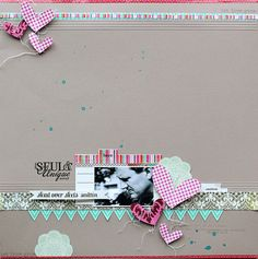 scrapbook all the memories you print from the past summer! itll make you feel good looking back at the good times, get you organized, and pass the time of winter storms!
