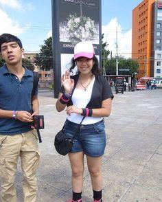 NOMBRE-- #concomics Music 2016 guadalajara México  COMENTARIO-- #uneteanintendo con la #chicacosplay de pokémon en #otoñocosplay  Pero #lomiolomioeselcosplay sale buenos #cosplaynintendo  Y por eso.... #elfuturodepokemoneshoy  #elfuturodenintendoeshoy  #elfuturodelcosplayeshoy  Y el #proyectopokemonnuncasevaacabar  #animegameycosplay #concomics2016 #concomicsmusic2016 #concomicstour2016 #concomicsguadalajara2016 #chicacosplay2016 #girlcosplay2016 #pokemon2016 #nintendo2016  #hoyvistecosplay…