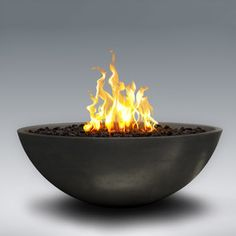 i love these fire bowls....and i'm pretty sure i can make one at home for a lot less than 2,800$...