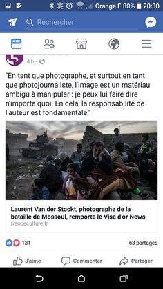Laurent van der stokt faire dire n'importe quoi a la photo