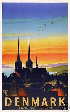 Denmark 1930