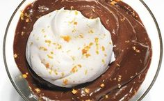 Spicy Boozy Mousse Recipe — Dishmaps