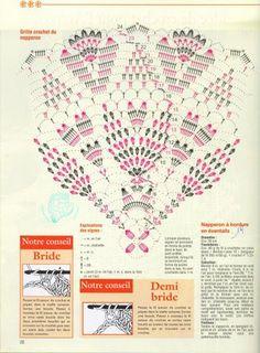 Toalhinhas redondas - Irene Silva - Álbuns da web do Picasa
