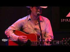 William Michael Morgan - Vinyl (98.7 The Bull) - YouTube