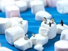 「 お菓子の中に溶け込んだミニチュアの世界がとにかくカワイイ! 」の画像|世界一わかりやすい!アートブログ|Ameba (アメーバ)
