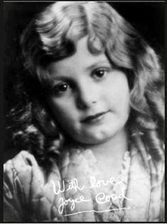 Joyce Coad 1917–1987