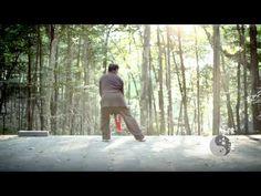 Chen Lifa Performs Chen Style Tai Chi Sword – Best Tai Chi Videos Online