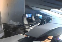 Shape-Shifting Superships: The IKKAR Yacht is a Transformable Watercraft