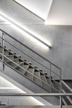 Basement Renovations, Lighting Design, Stairs, Profile, Led, Ideas, Home Decor, Light Design, User Profile