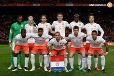 Team Netherlands march 31st 2015