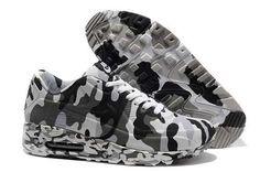 f583659eb473 Women s Nike Air Max 90 Black White Camouflage A0L26J Mens Nike Air