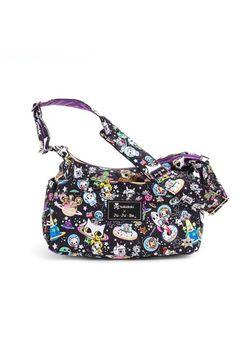 589f05159559 tokidoki x Ju-Ju-Be  HoboBe  Diaper Bag Ju Ju