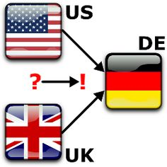 Ausführliche Übersetzungstabelle englischer Häkelbegriffe ins Deutsche. Unterteilt in Maschen, Arbeitsanweisungen und allgemeine Begriffe.