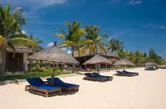 Phu Quoc island, Vietnam. A paradise in the Gulf of Thailand, secluded and beautiful beachess, resorts and hotels on Phu Quoc island.