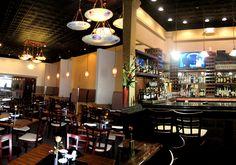 Cumin Indian Restaurant Polaris Mall Area